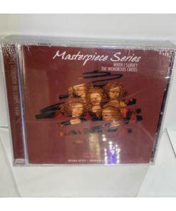 Masterpiece Series: When I Survey the Wondrous Cross CD