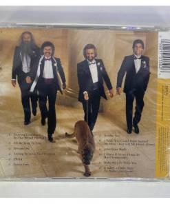 The Best Of Oak Ridge Boys (2000, CD) 08817015026