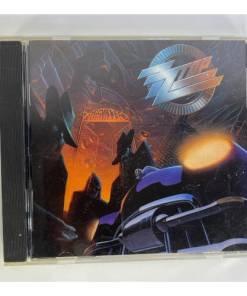 ZZ Top -Recycler (1998, CD) USA 075992626521