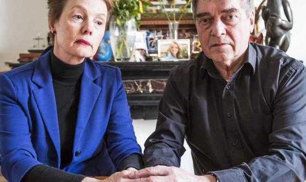 Parool: Ouders zamelen geld in voor verdwenen Sophia