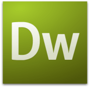 Logo Adobe Dreamweaver