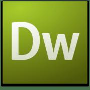 Logo Adobe Dreamweaver