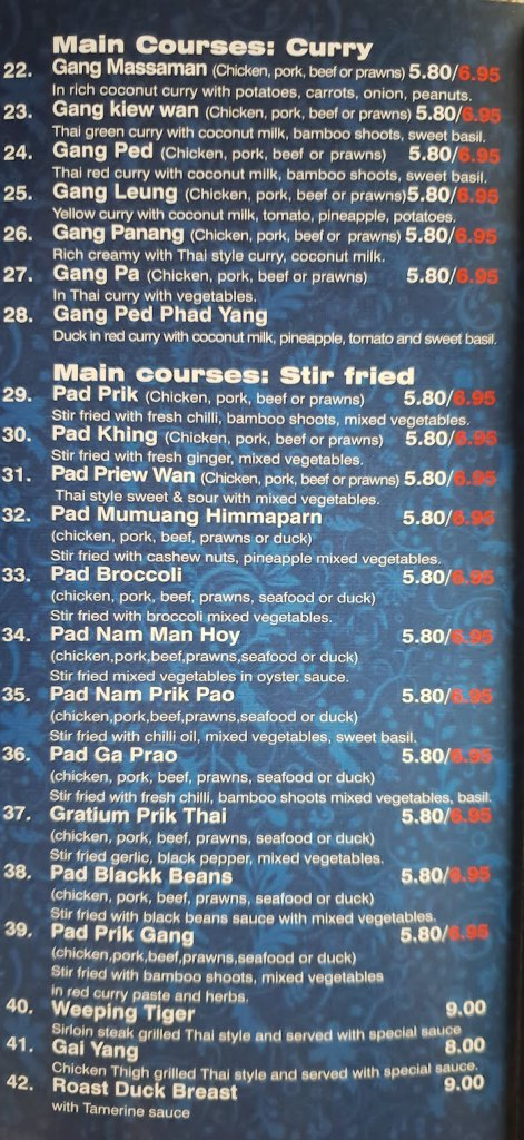 nam-jai-thai-otley-main-courses