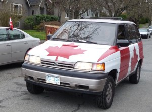 Canadian Car Import