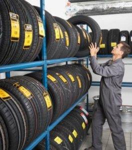 find car tires