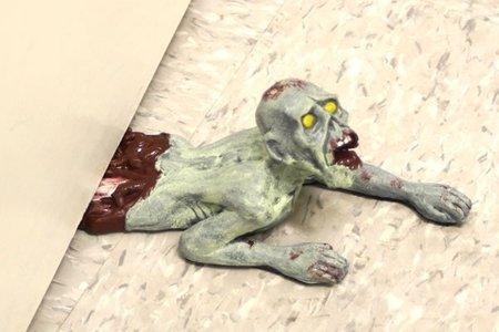Buy a Zombie Doorstop