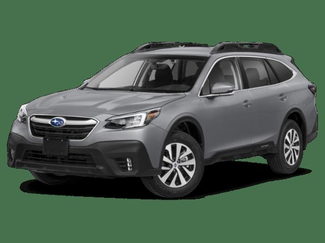 2021 subaru outback wagon trim level