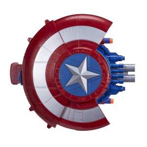 Blaster Reveal Shield