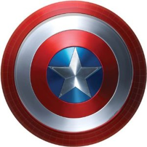 captain-america sheild