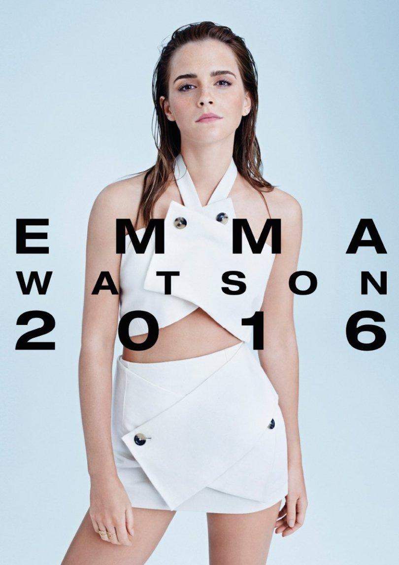 Emma 2016 Calender