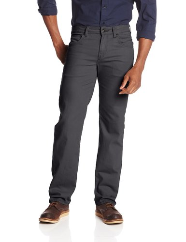 Modern Series Straight-Fit Jean