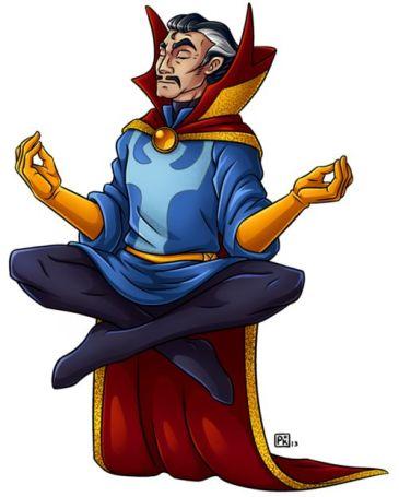 doctor-strange-meditation