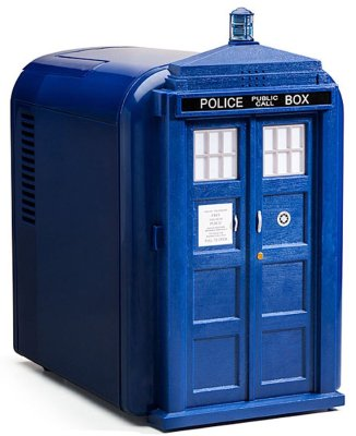 doctor-who-tardis-mini-fridge