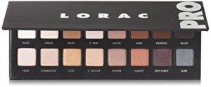 lorac-pro-palette