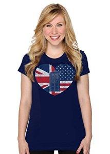 womens-distressed-tardis-flag-heart-t-shirt