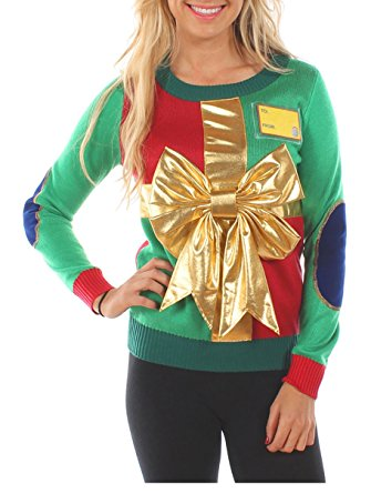Celebrate Christmas Festival In Ugly Christmas Sweaters Find Your