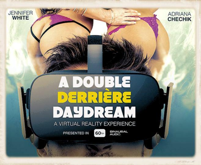 Double Derriere Daydream feature header image