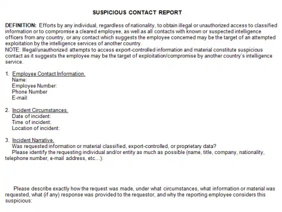 contact report template 2.