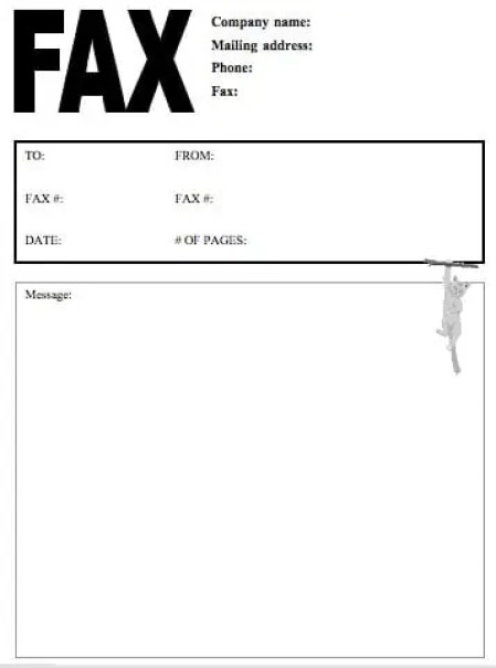 fax cover sheet 1.
