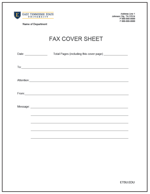 fax cover sheet 7.