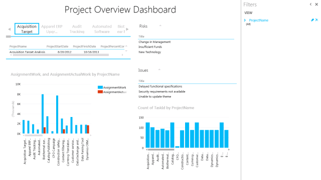 project overview template 7.