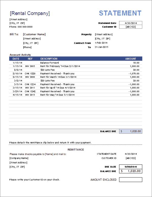 billing-statement-template-4
