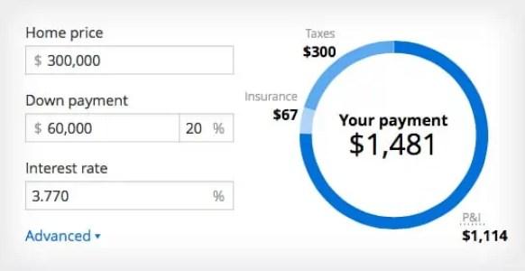 Mortgage Calculator Excel 8.