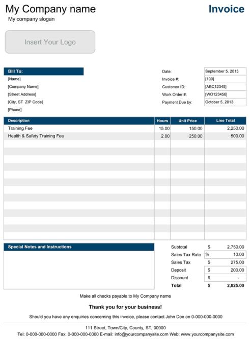 service-invoice-template-1