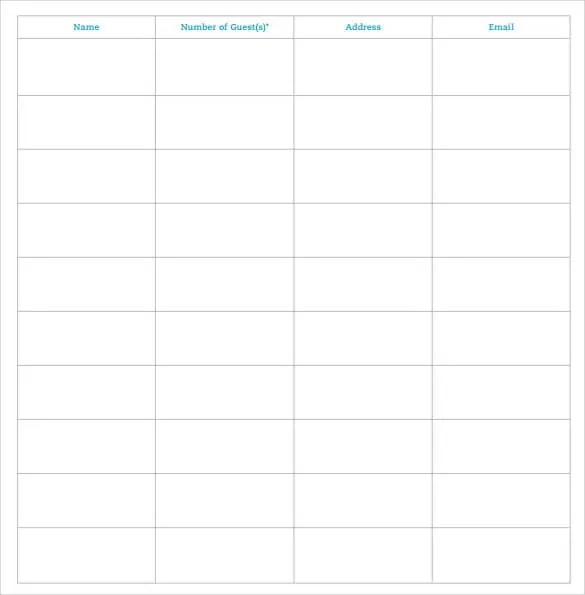 wedding-guest-lists-excel-7