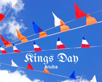 kings-day-aruba