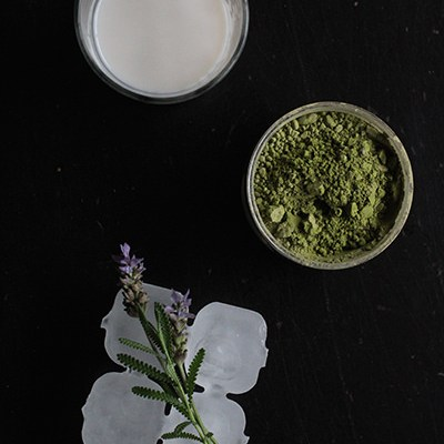 Why I am in Love with Matcha Green Tea