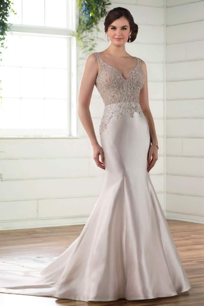 Style D2294 by Essense of Australia - Find Your Dream Dress