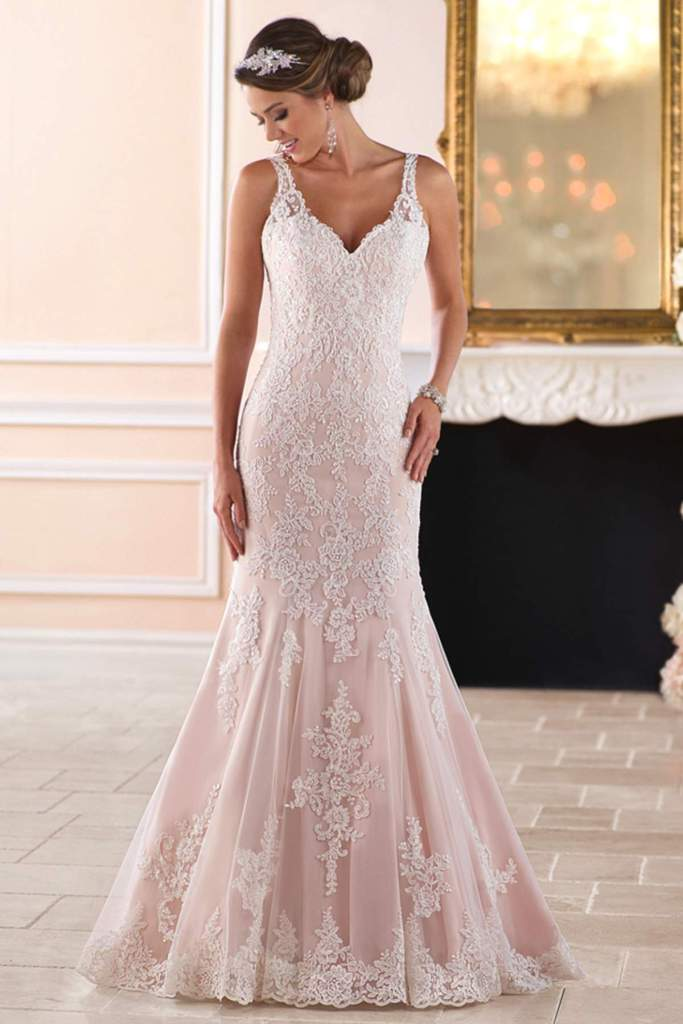 Style 6343 by Stella York - Find Your Dream Dress
