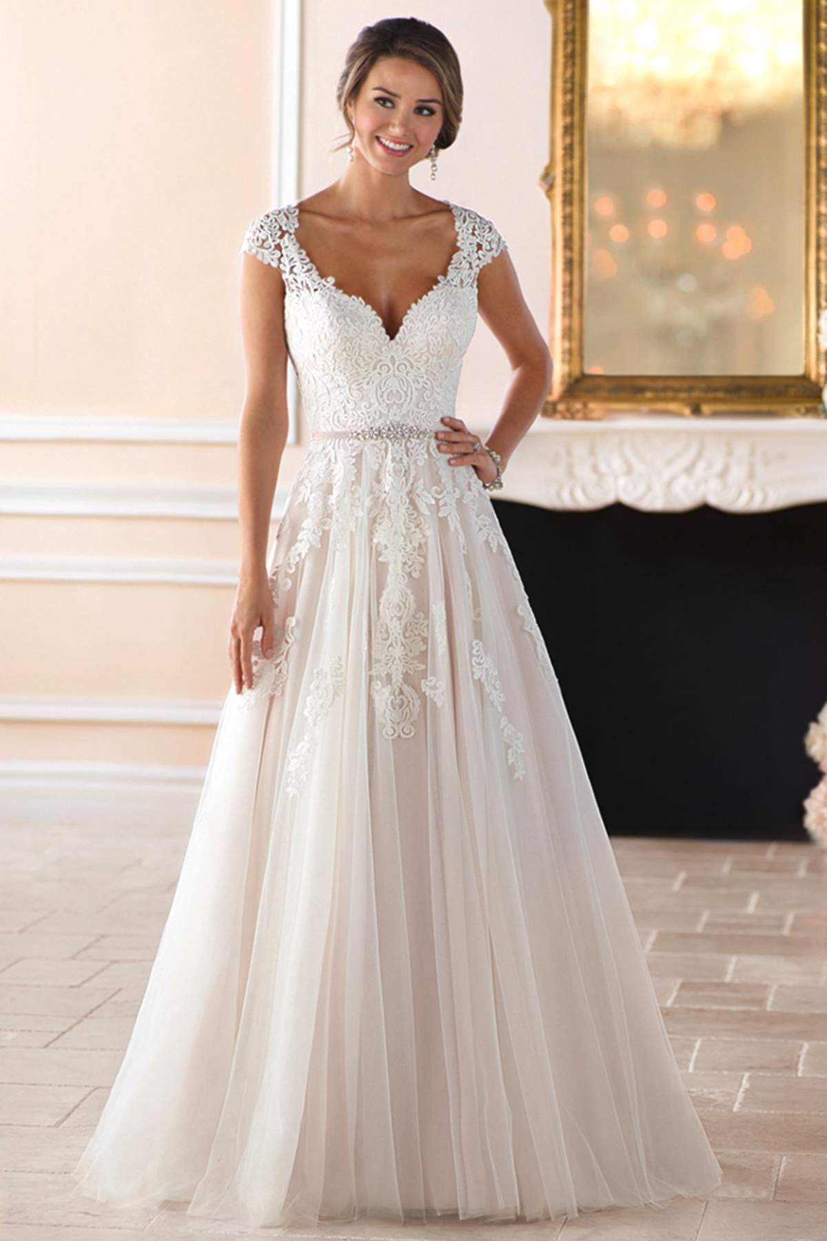 c39480c81a5d Style 6391 by Stella York - Find Your Dream Dress