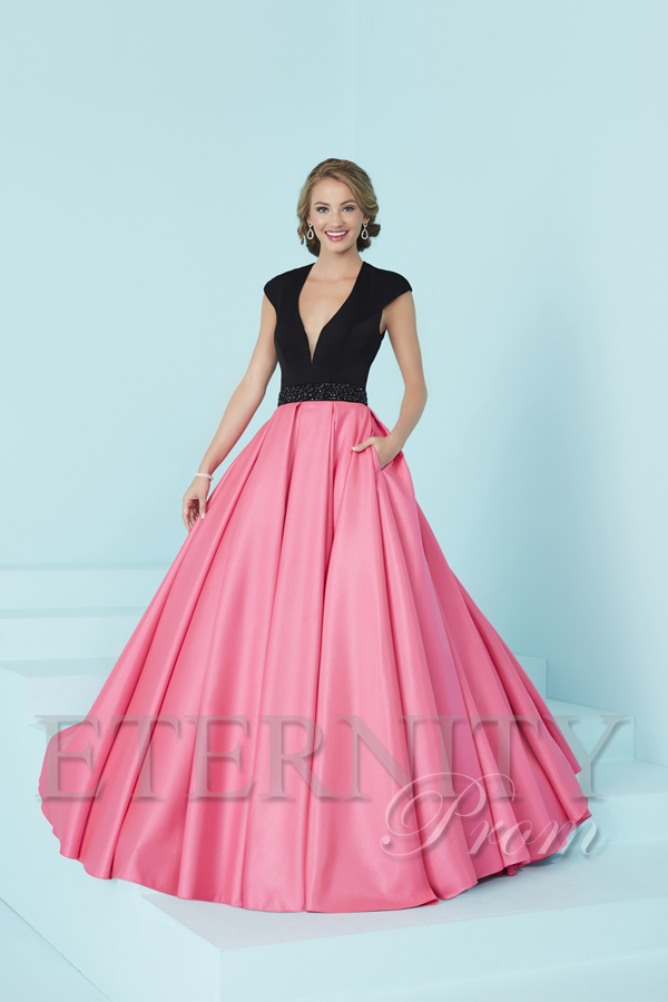 Find Your Style Prom Dress