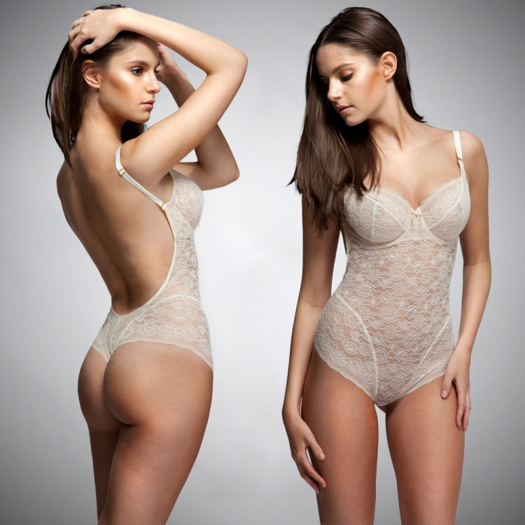 Bridal underwear to wear with your backless wedding dress find no idea what to wear under your wedding dress asia smaga founder of lingerie brand ender legard gives us her top bridal underwear solutions in a guest junglespirit Choice Image