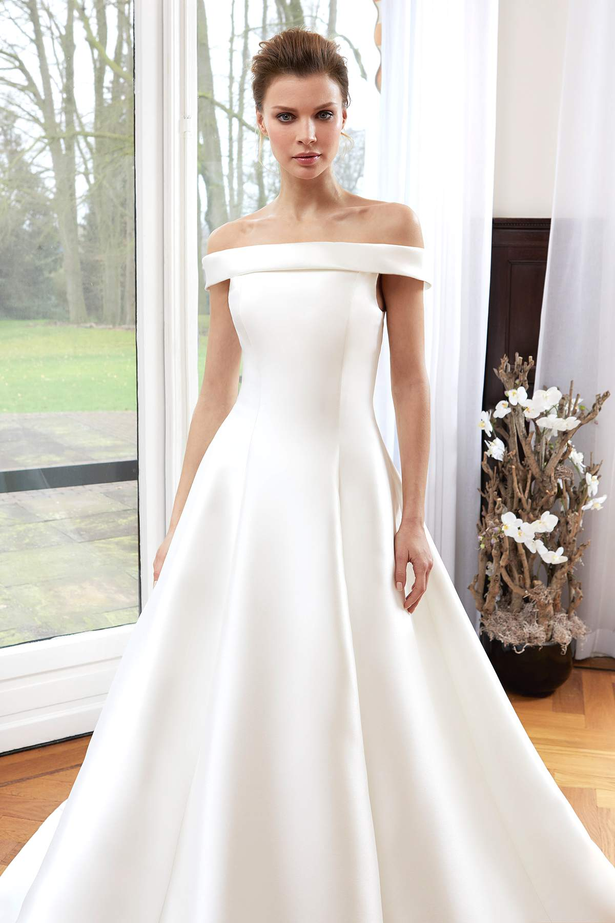 Anastasia by Modeca - Find Your Dream Dress