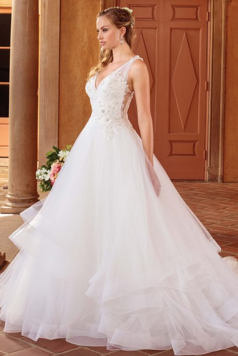 f716b8f19bf4 Wedding Dresses Archives - Page 9 of 82 - Find Your Dream Dress