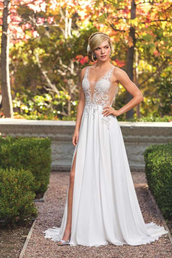 6c99f8fd33 Finley by Casablanca Bridal - Find Your Dream Dress