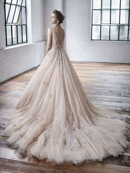 393ca887ace4 Badgley Mischka Archives - Find Your Dream Dress