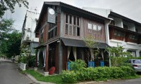 Once Upon A Time Hotel, Chiang Mai Thailand