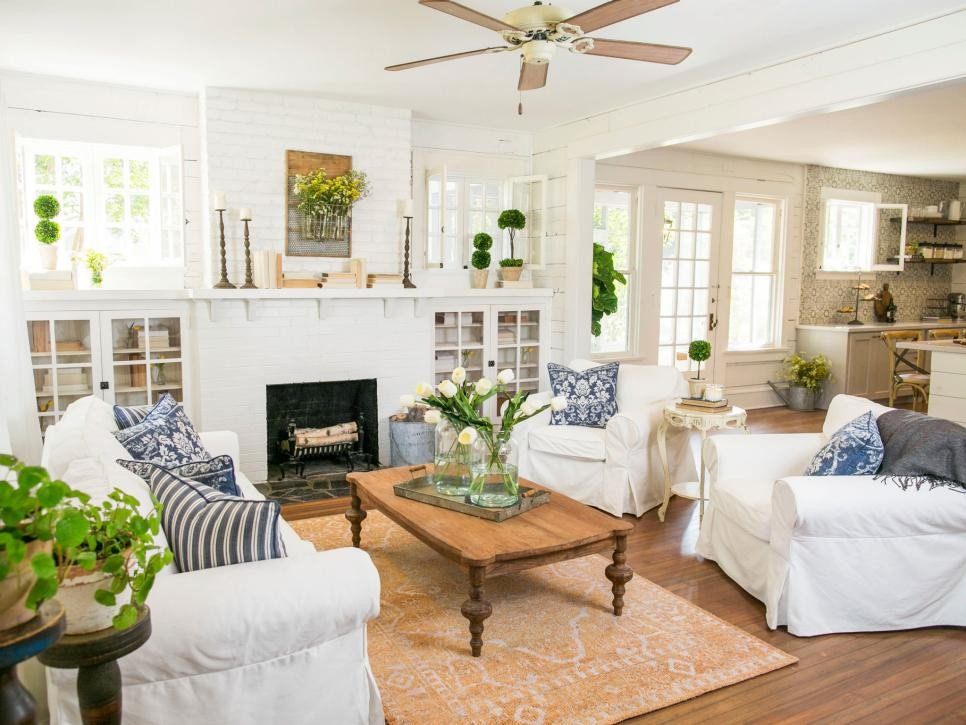 24 Luxury Chip And Joanna Gaines Decor Findzhome