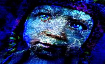 Digital Map Art Series