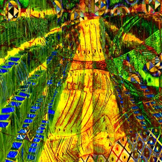 Artist Artwork Abstract