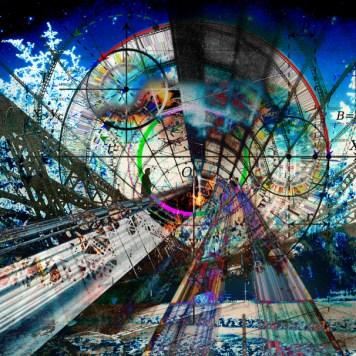 Moon City, Mapping Bridges