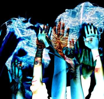 Tegan and Sara Artwork
