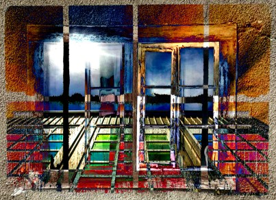 Doors and Windows Art