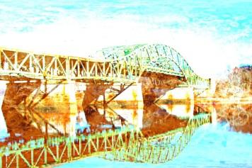 Whittier Bridge