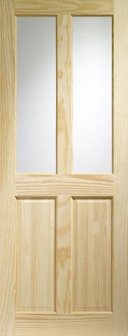 4 Panel Pine Door Pine 4 Panel Door Internal Pine Door