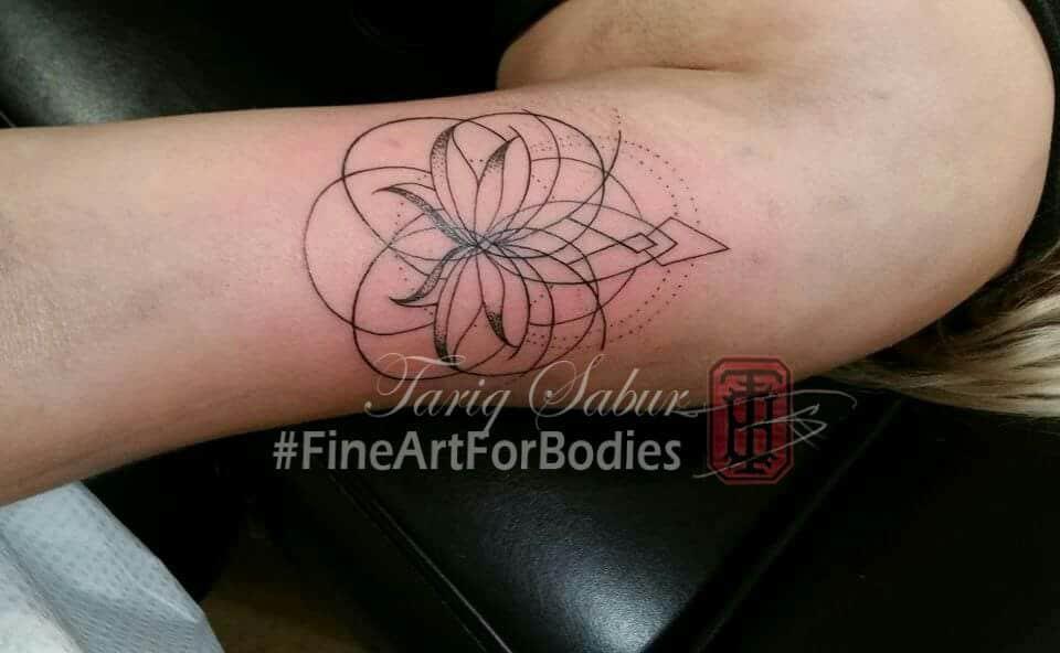 The Little Things Fine Art For Bodies Premium Custom Body Art